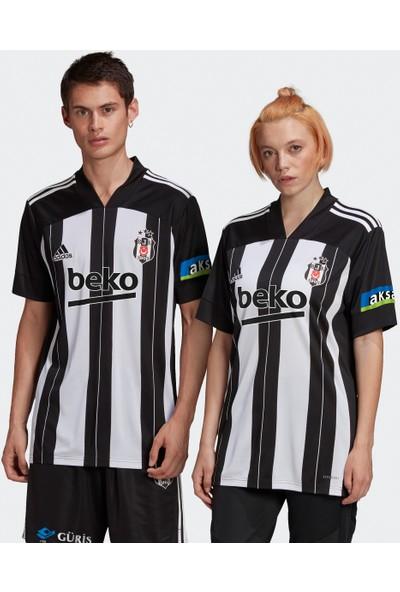 adidas Erkek T-Shirt Bjk A Jsy FR4094