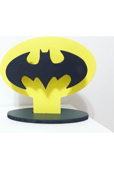 Bebenis Batman Gece Lambası Masaüstü