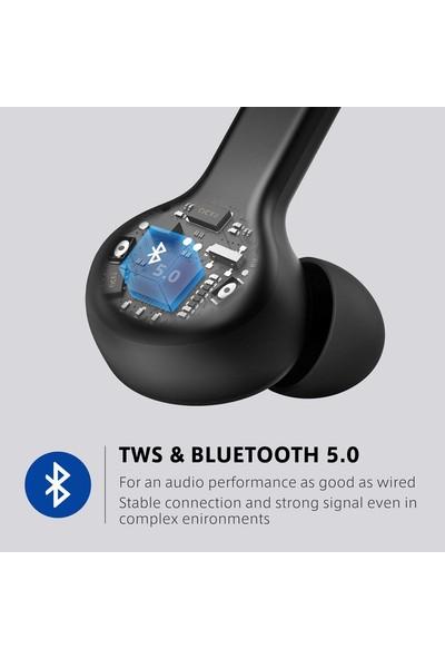 Boltune True Bluetooth V5.0 Kablosuz Kulaklık (Yurt Dışından)