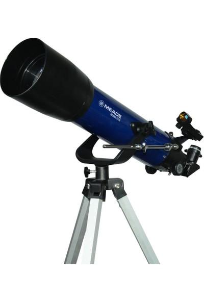 Meade S102 Teleskop