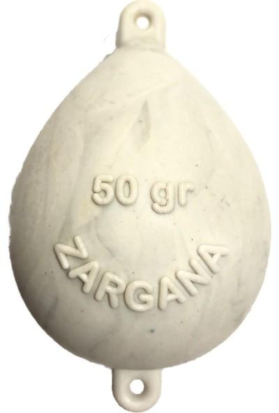 Powerex 50GR. Beyaz Zargana Topu