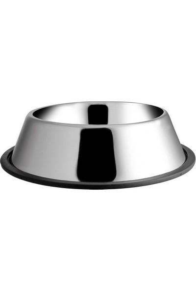 Oripet Çelik Köpek Mama Su Kabı 96 Oz ( 3 L )
