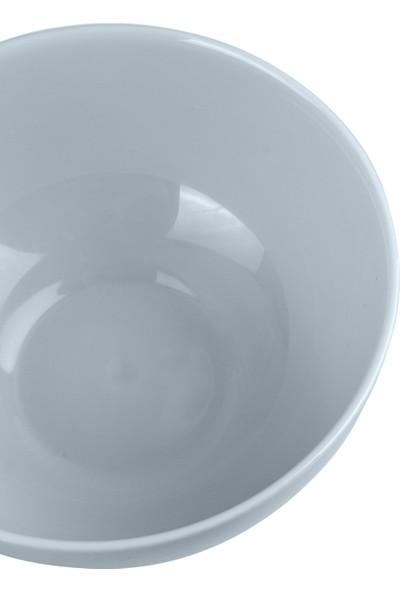 Karaca Grey Swan 12 cm Kase
