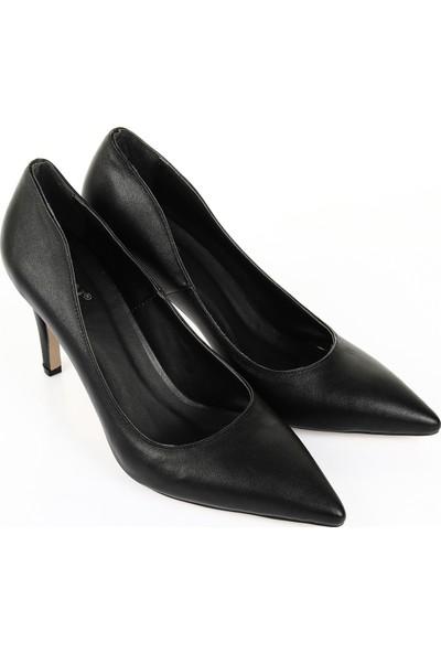 Gön Kadın Topuklu Ayakkabı 30560