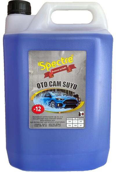 Spectre Antifrizli Cam Suyu 5 lt -12 Derece