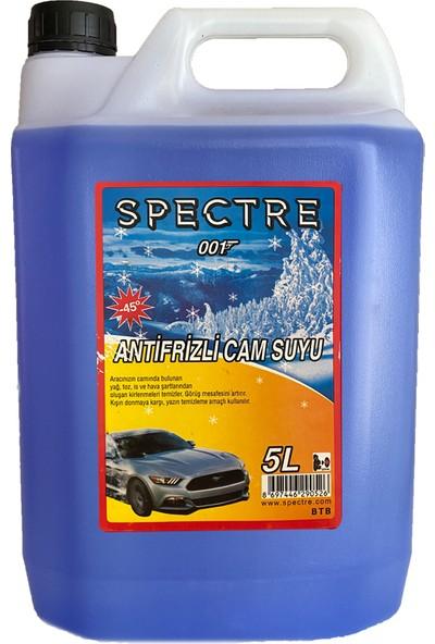 Spectre Antifirizli Cam Suyu 5 lt -45 Derece