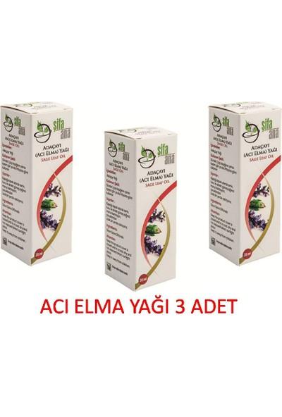 Şifa Ana Ada Çayı ( Acı Elma) Yağı 20 ml