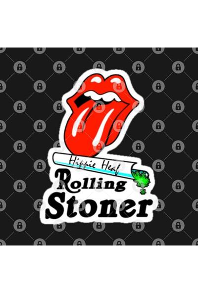 Fizello Hippie Heads (Rolling Stoner Tee) Kupa Bardak