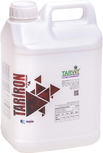 Tarvit Tariron-Oksi Şelat 1 lt