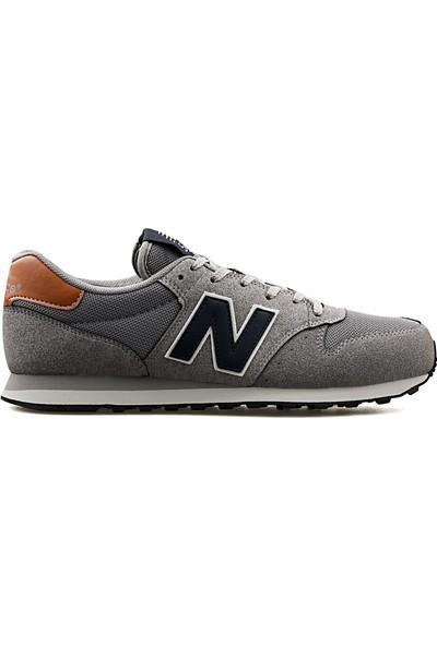 New Balance Erkek Günlük Ayakkabı GM500TSN