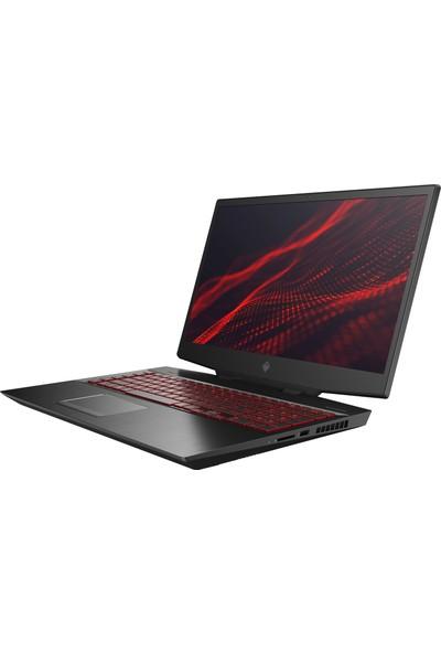 "HP Omen 17-CB1027NT Intel Core i7 10750H 16GB 1TB SSD RTX2060 Freedos 17.3"" FHD Taşınabilir Bilgisayar 201U7EA"