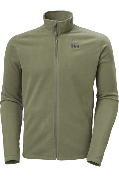 Helly Hansen Daybreaker Fleece Jacket Polar Mont