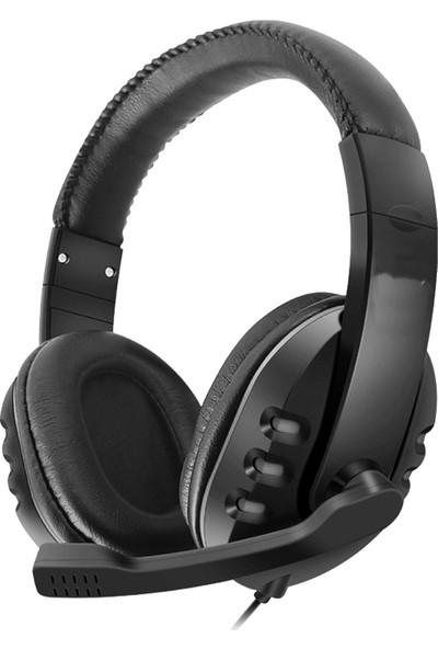 Gaman Mikrofonlu 3.5mm Kulaklık