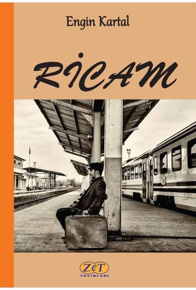 Ricam - Engin Kartal