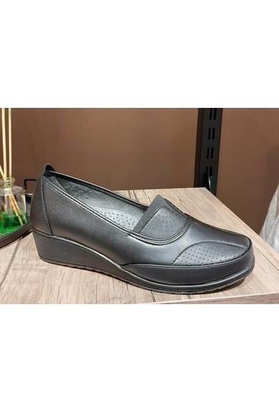 Muya 50886 Topuk Dikenine Özel Comfort Ayakkabı
