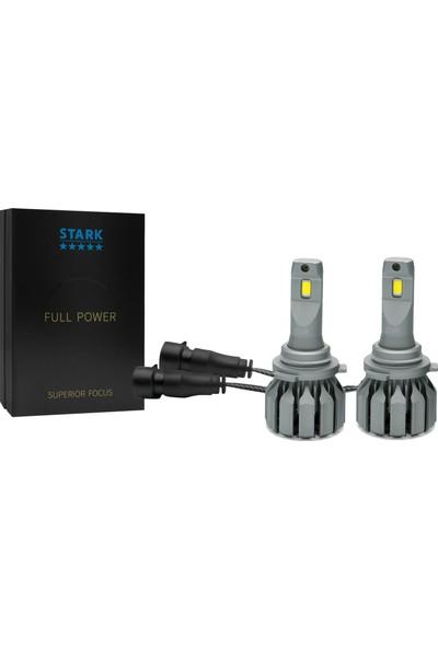 Stark Full Power Csp LED Xenon Far Ampulü Mercedes / Volkwagen/Opel İçin Özel Üretim