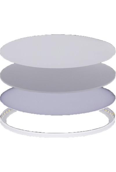 Dünya LED 30W Sıva Altı Str LED Panel