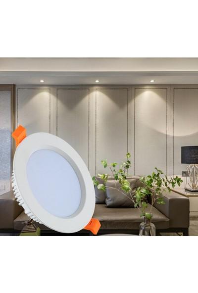 Dünya LED 25W Sıva Altı Backlight Panel