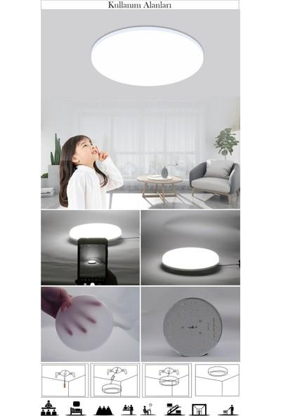 Dünya LED 24W Sıva Altı Backlight Ayarlanabilir LED Panel
