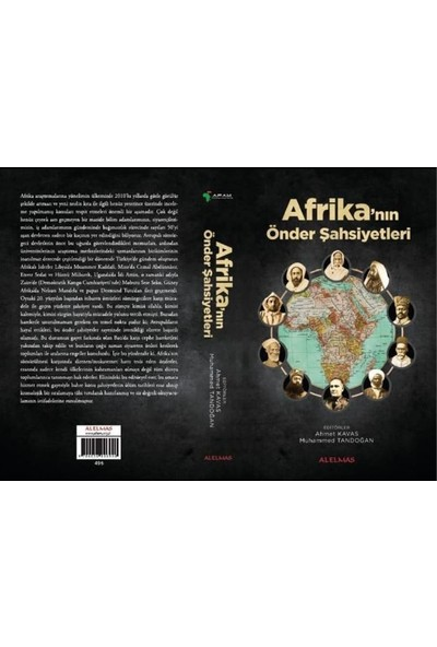 Afrika'nın Önder Şahsiyetleri