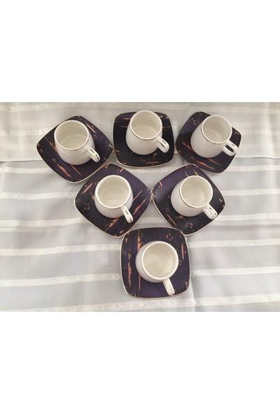 Acarhome Kahve Fincan Takımı