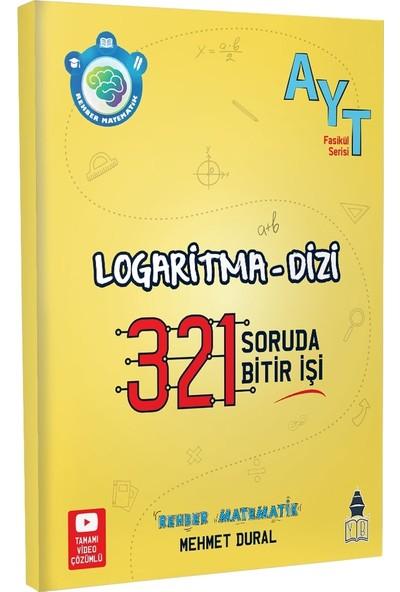 Tonguç Akademi 321 AYT Logaritma-Dizi