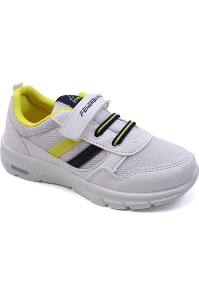Kinetix Sander Mesh Fb Çocuk Spor Ayakkabı