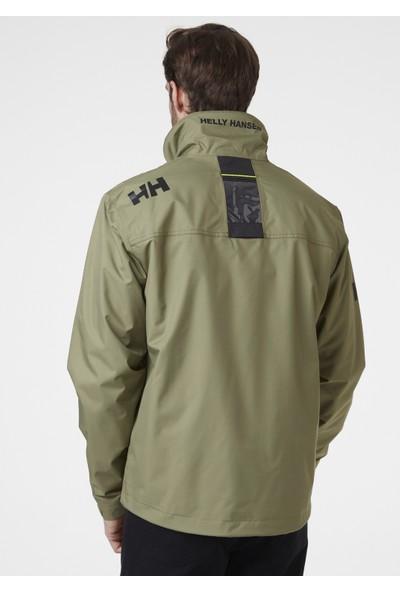 Helly Hansen Crew midlayer Jacket Mont