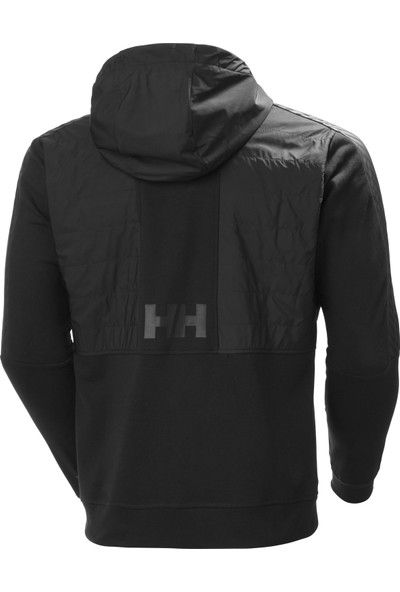 Helly Hansen stripe hybrid Jacket Ara Katman Mont