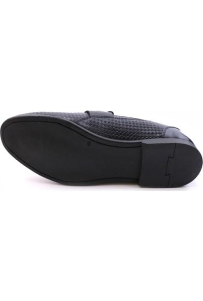 Wow Plus 5555 Erkek Poli Ayakkabı