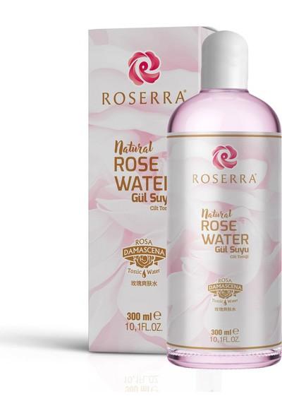 Roserra Gül Suyu Cilt Toniği 300 ml