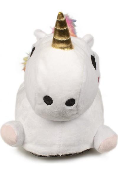 Twigy Rr0653F Tw Sunny Beyaz Çocuk Panduf
