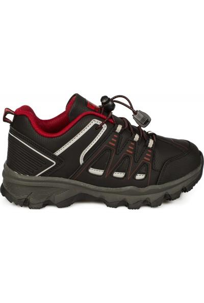 Jump 25814 Outdoor Siyah Çocuk Ayakkabı