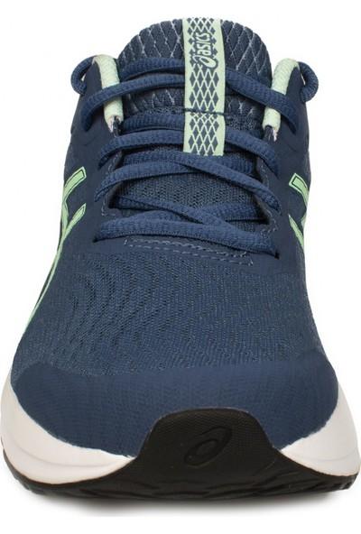 Asics 1012A705 Z Patriot 12 Koşu Mavi Kadın Spor Ayakkabı