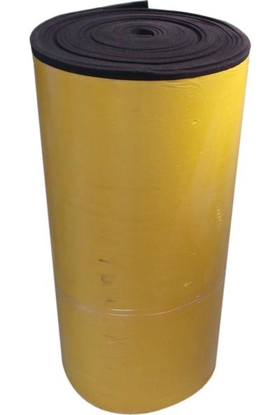 Center Acoustic Akustik Düz Sünger Firex - Nfaf 10 mm x 5 m Bantlı