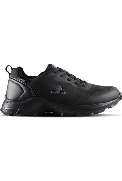 Lumberjack Tomas Erkek Siyah Spor Ayakkabı