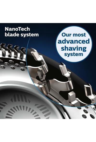 Philips Norelco SP9820/87 9000 Prestige Islak Kuru Tıraş Makinesi (Yurt Dışından)