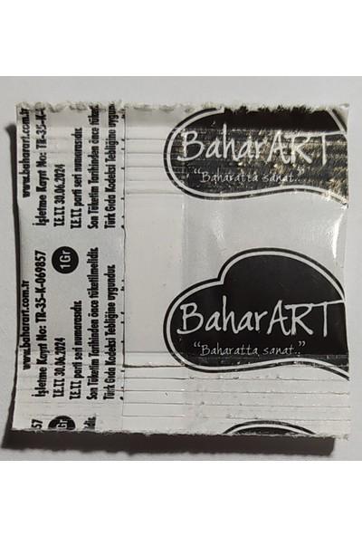Baharart Baharatta Sanat Tek Kullanımlık Karabiber
