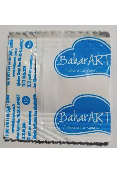 Baharart Baharatta Sanat Tek Kullanımlık Tuz