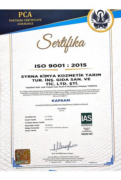 Syrna Bergamot Yağı 10 ml