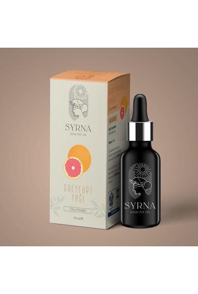 Syrna Greyfurt Yağı 10 ml