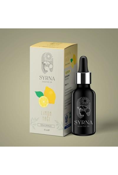 Syrna Limon Yağı 10 ml