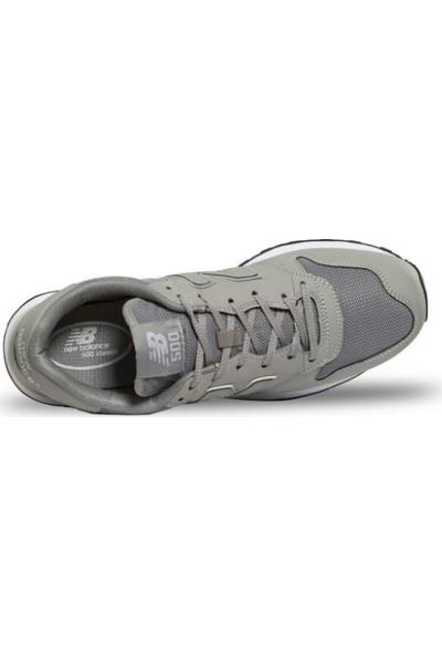 New Balance GM500NGR Erkek Günlük Spor Ayakkabı