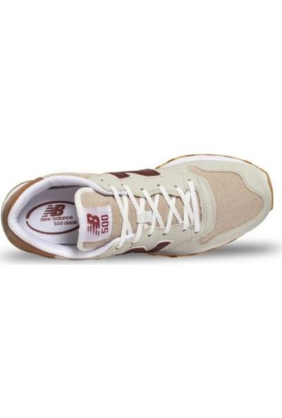 New Balance GM500PIC Erkek Günlük Spor Ayakkabı