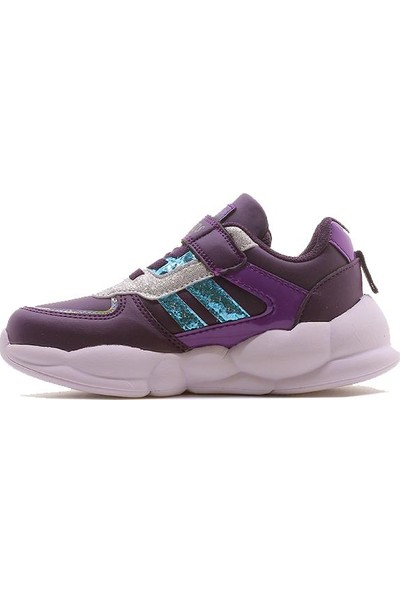 Jump Kız Çocuk Spor Ayakkabı 20K 25962 Pk