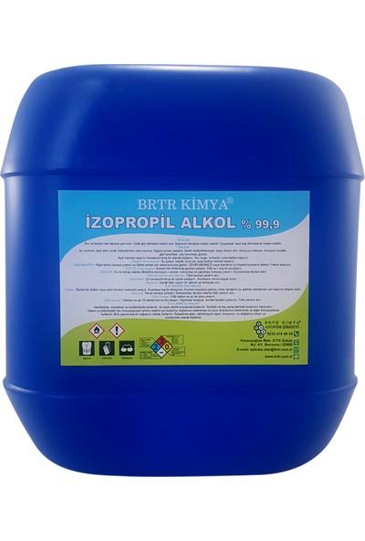 Brtr Kimya 500 ml Izopropil Alkol (Ipa ) %99,9 Temizlik Solventi