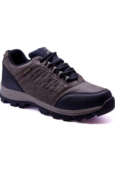 Ayakkabı Burada X2 Trekking Erkek Bot Soğuga Dayanıklı