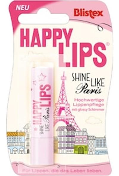 Blistex Happy Lipstick Paris