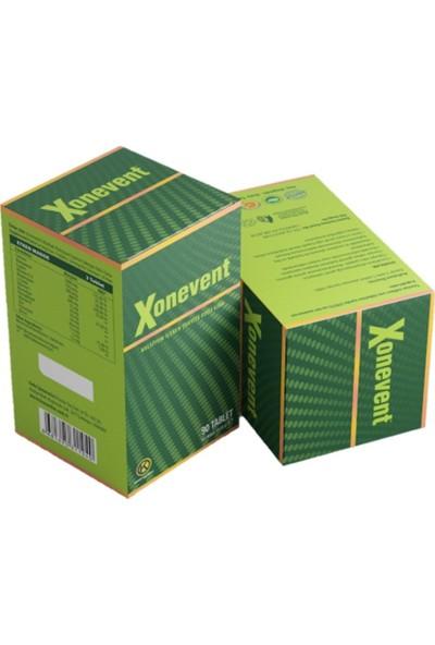 Xonevent 90 Tb. – Kalsiyum – L-Lysine – Bor Minerali