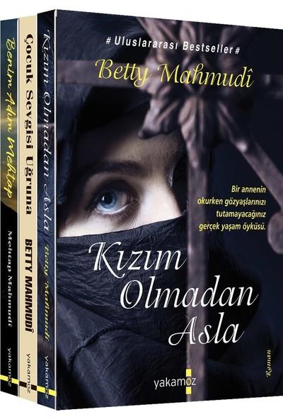 Betty Mahmudi Kızım Olmadan Asla Seti - Betty Mahmudi - Mehtap Mahmudi